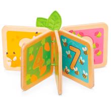 Le Toy Van Petilou Counting Book