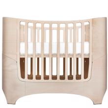 Leander Baby Cot without Matress Whitewash