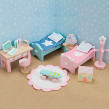 Le Toy Van Daisylane Children's Bedroom