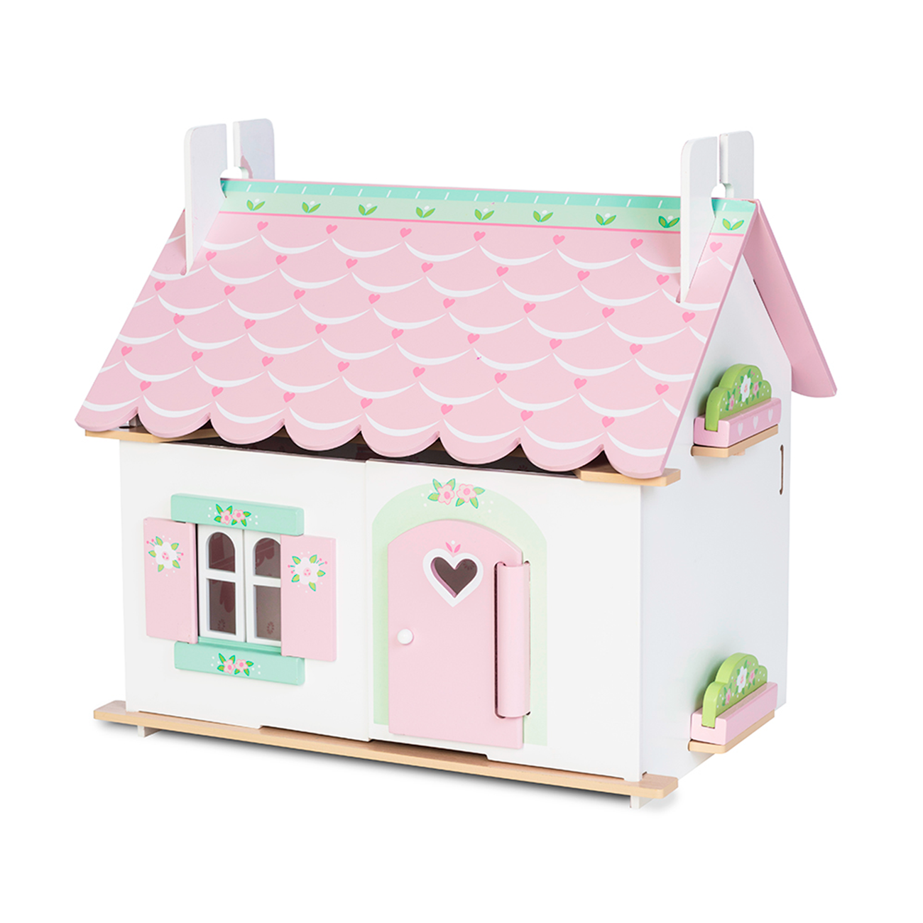 Le Toy Van Lily\'s Vacation House