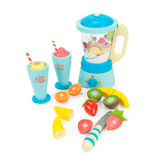 Le Toy Van Honeybake Blender Set Fruit