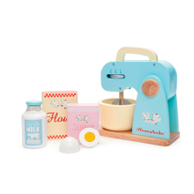 Le Toy Van Honeybake Kitchen Mixer