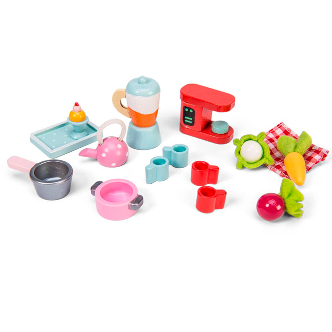 Le Toy Van Daisylane Tea Kitchen Set