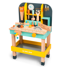 Le Toy Van Construction Bench