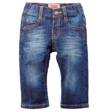 Levi's Pants nos N92227B (washed indigo)