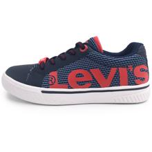 Levi's Sneakers Future Mega Navy Red