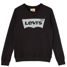 Levi's Sweatshirt NOS Bat Sort