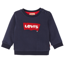 Levi's Sweatshirt Dark Blue