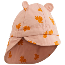 Liewood Gorm Sun Hat Sprout Rose