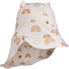 Liewood Rainbow Love Sand UV Sun Hat