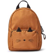 Liewood Saxo Mini Backpack Cat Mustard