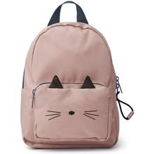 Liewood Saxo Mini Backpack Cat Rose