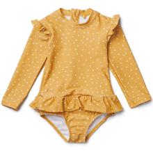 Liewood Confetti Yellow Mellow Sille Swimsuit