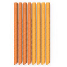 Liewood Zoe Straw 8-Pack Yellow Mix
