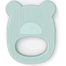Liewood Gemma Teether Mr Bear Dusty Mint