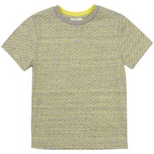 Little Marc Jacobs T-shirt Grey/Yellow