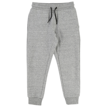 Little Marc Jacobs Boy Tracksuit Pants Chine Grey