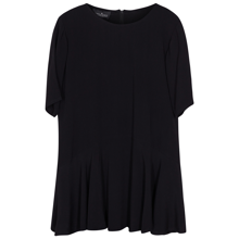 Little Remix Freja Dress Black