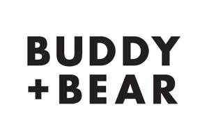Buddy and Bear