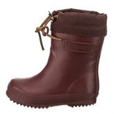 Bisgaard Winter Thermo Rubber Boots Bordeaux