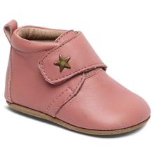 Bisgaard Indoor Shoes Velcro Star 12301 (rosa)