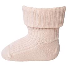 MP Wool Socks Rib Powder