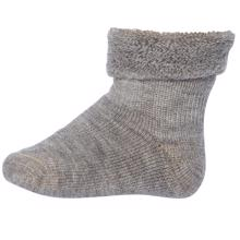 MP Wool Socks Terry Light Brown