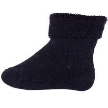 MP Wool Socks Terry Navy
