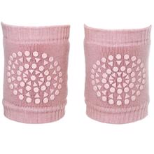 GObabyGO Crawling Kneepads (dusty rose)