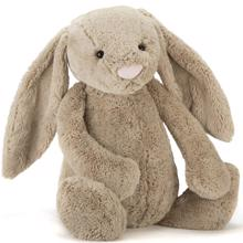 Jellycat Bashful Rabbit Beige 67 cm BARB1BB