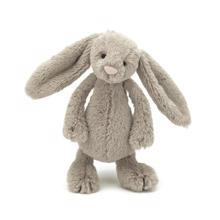 Jellycat Bashful Rabbit Beige 18 cm BASS6B