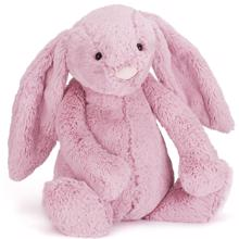 Jellycat Bashful Rabbit Tulip Pink 67 cm BARB1BT