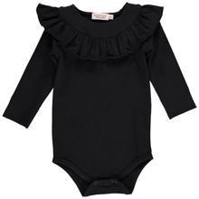 MarMar Black Bibbi Jersey Body