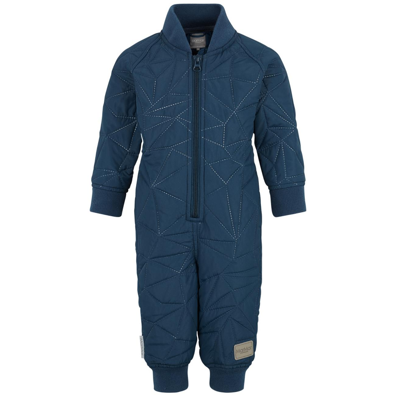 MarMar Suit Thermo Oz (Midnight Navy)