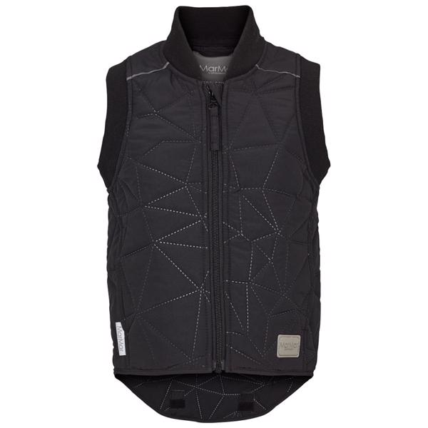 MarMar Vest Thermo Oby (black)