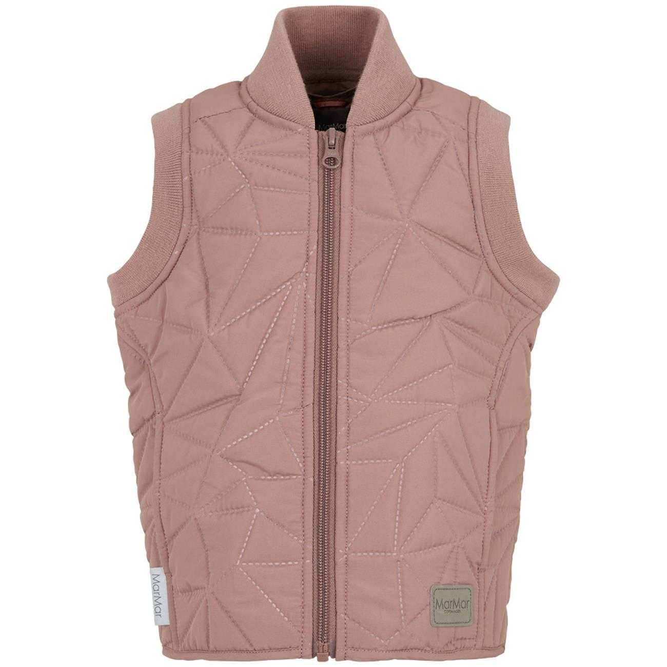 MarMar Vest Thermo Oby (Twilight Mauve)