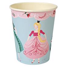 Meri Meri Cup Princess 12 pcs