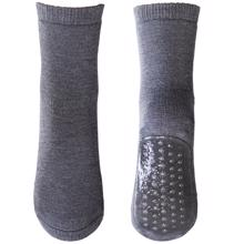 MP Cotton Slippers Grey