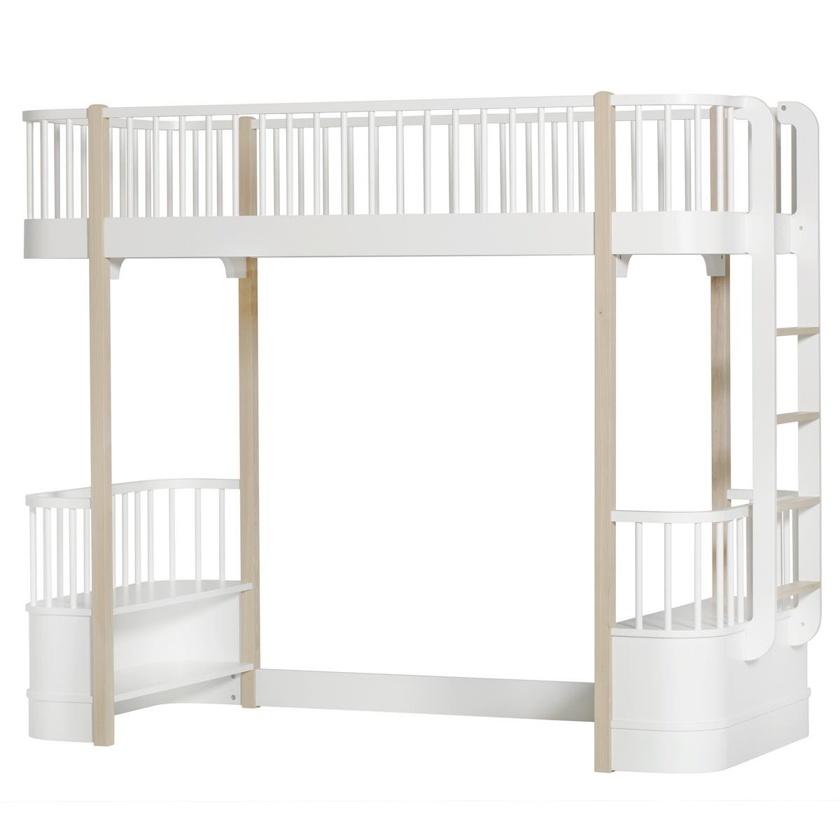Oliver Furniture oliver furniture wood loft bed