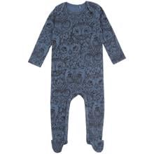 Soft Gallery Orion Blue Owl Night Body
