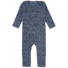 Soft Gallery Owl Ben One Piece (orien blue)