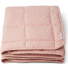 Liewood Ebbe Quilted Blanket Confetti Rose