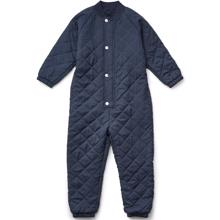 Liewood Frankie Thermo jumpsuit Navy