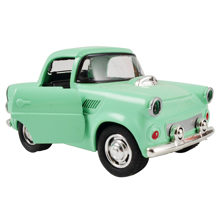 Magni Car Thunderbird Green