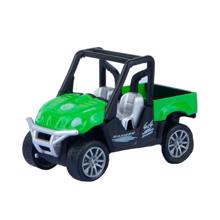 Magni Farmer Car Green