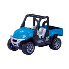 Magni Farmer Car Blue
