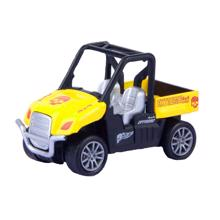 Magni Farmer Car Yellow