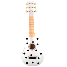 Magni Guitar White