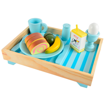Magni Breakfast Tray Blue