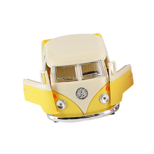 Magni Car Pick Up Truck Model 1963 Yellow